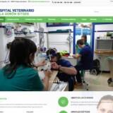 Sitges Veterinaria – Sala Goron