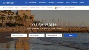 Sitgesguia - La guia de Sitges
