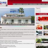 Hotel Los Globos Sitges